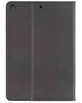 "EASY CLICK COVER: Funda-libro con soporte para iPad 10,2"". Turn On/Off."