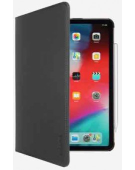 "EASY-CLICK COVER: Funda-libro con soporte para iPad Pro 11"" (2020). Turn On/Off."